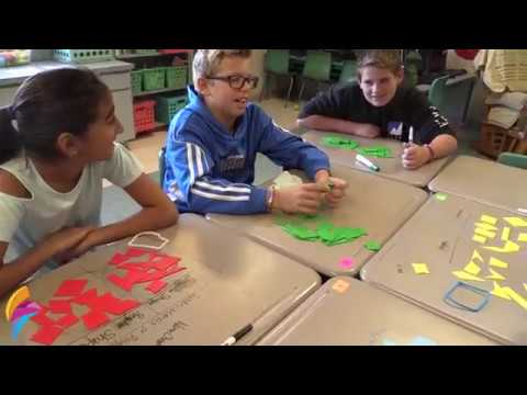 Minute Movies - Christine Tarver & Student-Guided Learning