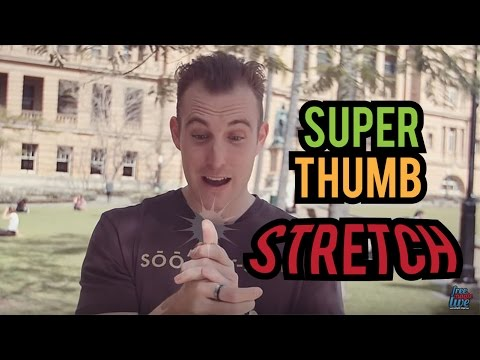 Magic Tricks Revealed | Super Thumb Stretch | Easy Magic Tricks