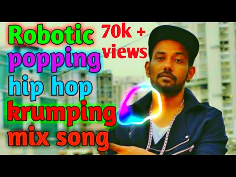 Xxx Mp4 Chura Ke Dil Mera Robotic Hip Hop Popping Krumping Mix Dance Song By L R Dance Remix 3gp Sex