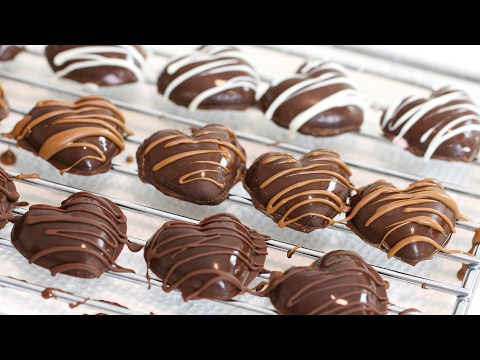 DIY Chocolate Ganache Truffles | RECIPE