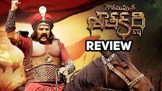 Gautamiputra Satakarni Movie REVIEW | Balakrishna | Shriya | Krish | #GPSK REVIEW | News Mantra