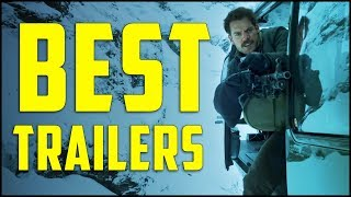 Best New Trailers