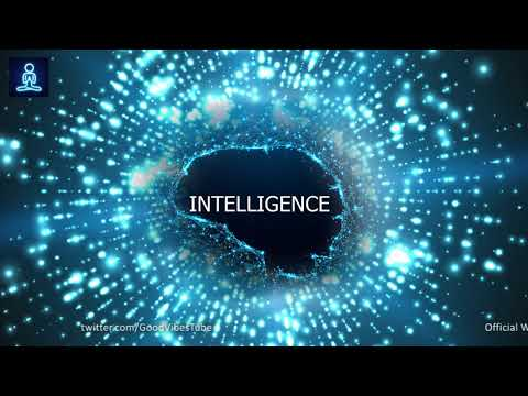Activate Your Super Intelligence➤Genius Brain Power Frequency➤Binaural Beats