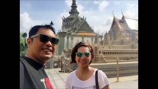 Thailand Trip_ May 2017