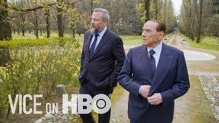 Shane Smith Investigates The Future of European Politics - VICE on HBO (Preview)