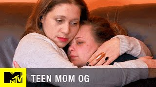 'Tyler Opens Up About His Concerns for Catelynn' Official Sneak Peek | Teen Mom (Season 6) | MTV
