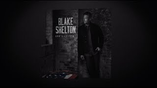 Blake Shelton  Gods Country The Motion Graphic Series