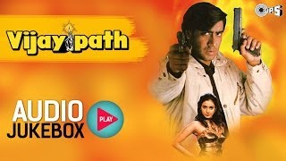Vijaypath Full Songs Non Stop - Audio Jukebox | Ajav Devgan, Tabu, Anu Malik