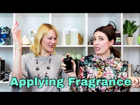 How to Apply Fragrance to Make it Last Longer | The Perfume Pros