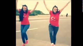 ايا ليلي ياليلاا مع رقص تركي