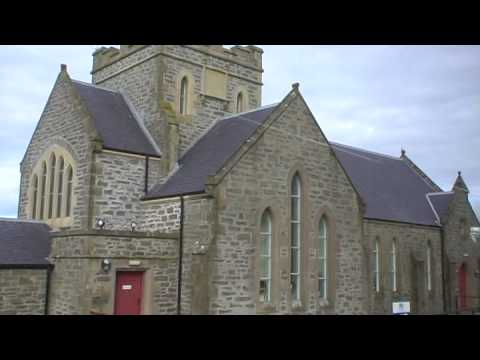 Shetland Islands: Lerwick, Scotland Arrival