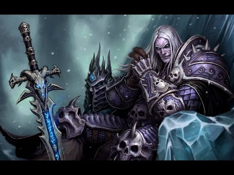 Aki's Guide to Warrior Tanks in World of Warcraft 3.3.5 Wrath of The Lich King