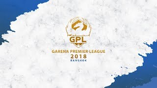 GPL Spring 2018 : Group Stage Day 1