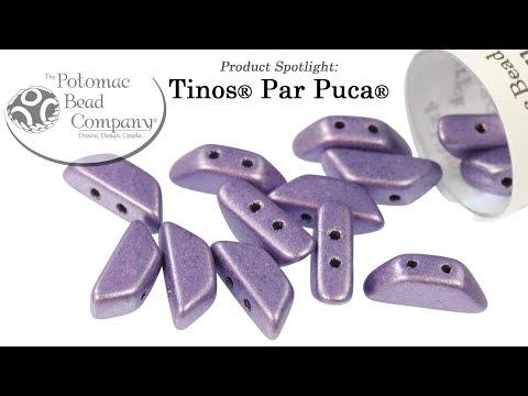 Product Spotlight - Tinos® Par Puca®