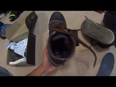 New Boots - Scorpian Phoenix