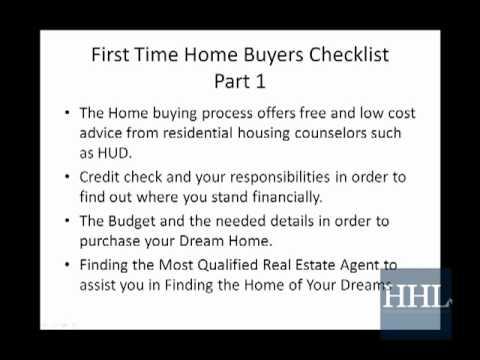 Home Buying Tips Part 1   HUD Homes Lawrenceville