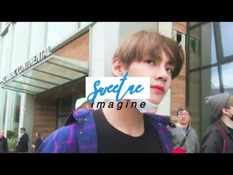 tae as your boyfriend   imagine 🌸