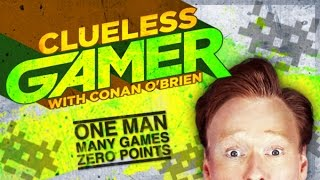 Download Conan's Clueless Gamer Becoming a TV Series - #CUPodcast Video
