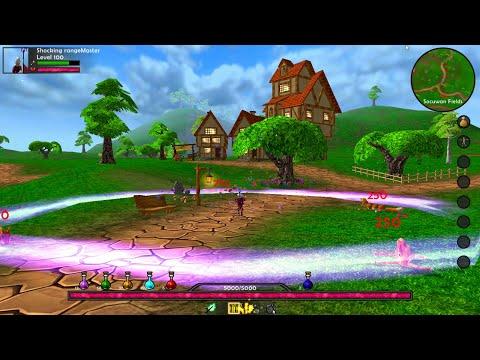 Java 3D Game Development 81: Epic Attacks!