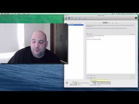 Bitcoin Error Database Corrupted on Mac OSX