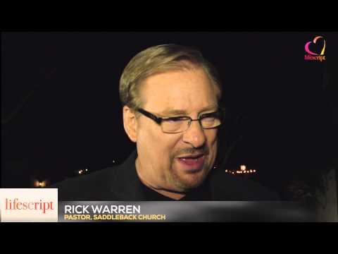 Grieving & Healing: Pastor Rick Warren