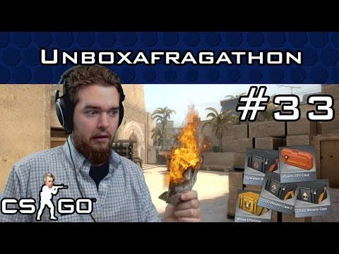 Unboxafragathon - Another Gambling Sucks Special!