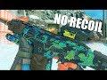 106 KILLS NO RECOIL Rampart GAMEPLAY Black Ops 4