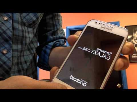 Hard Reset Your Samsung Core Prime For Metro PCs\T-mobile\Cricket