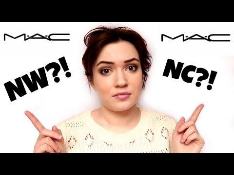 MAC NC?? NW??