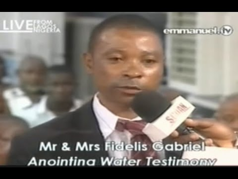 SCOAN 13/07/14: Three Miscarriages Every Year; Pregnant After 6 Years Barrenness, Emmanuel TV
