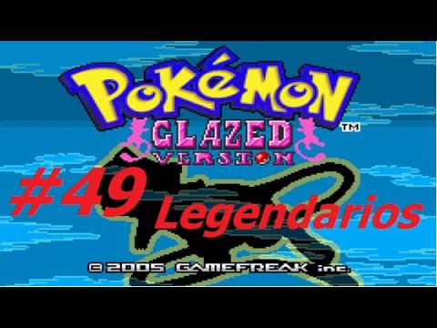 Pokémon Glazed Version! Deoxys, Uxie, Mesprit, Azelf, Cresselia, Darkrai y Victini! #49
