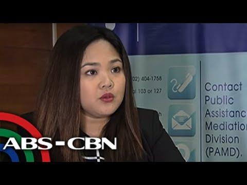 TV Patrol: Health card ng insurance company, inirereklamong hindi magamit
