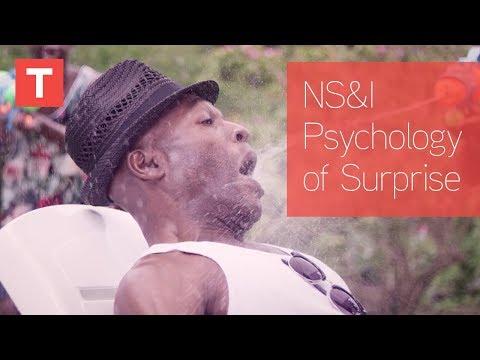 NS&I Psychology of Surprise