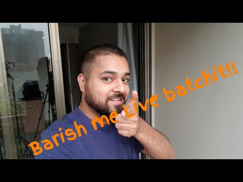 Barish Me Live Saturday Batchit