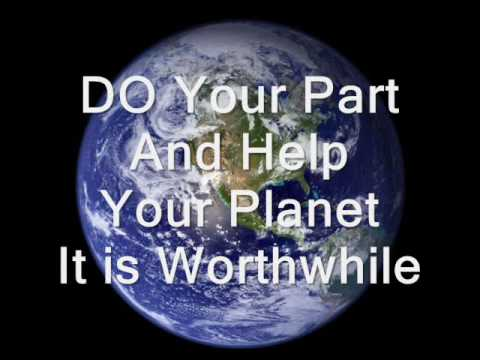Stop Global Warming and Save Our Planet | Global Warming and Climate Change