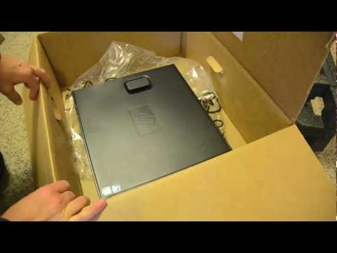 $300 desktop HP DC 6005 Pro SFF - refurbished