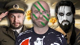 10 Most POINTLESS Wars Ever Fought!
