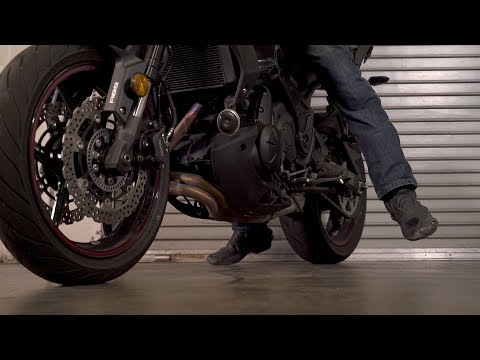 Motorcycle Mods For Short Riders | MC Garage