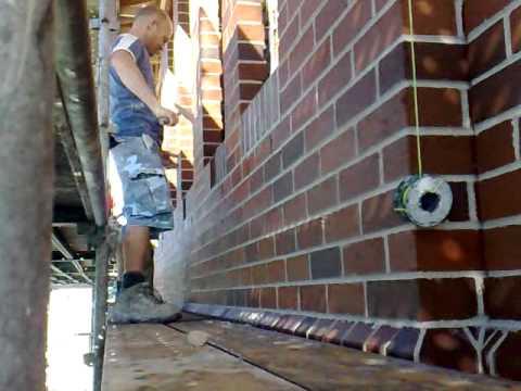 Brick Cleaning @ Scotts College Sydney.mp4