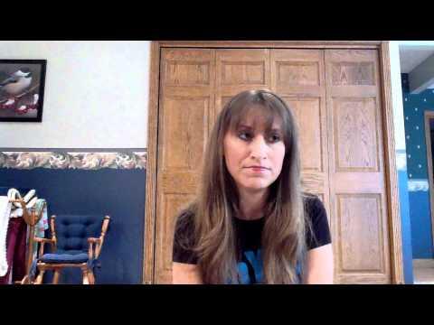 MissPCTricks Vlog! Episode #3: Yes, I Work for a Living