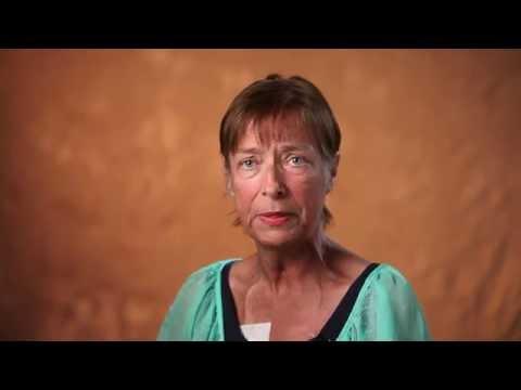 Caroline's Ovarian Cancer Story