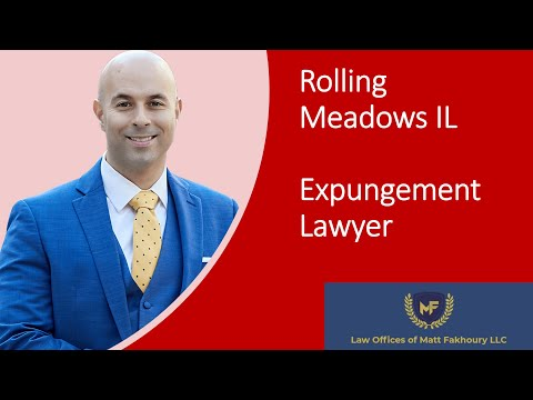Criminal Record Expungement Can Give You a Fresh Start