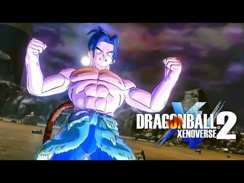 Xxx Mp4 DLC 9 2 Nuevas Habilidades De Carga Dragon Ball Xenoverse 2 3gp Sex