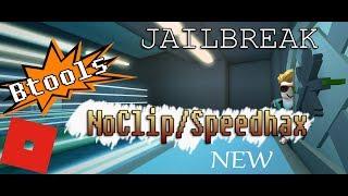 How To Noclip In Roblox Jailbreak New 2018 Exploit Wallhack