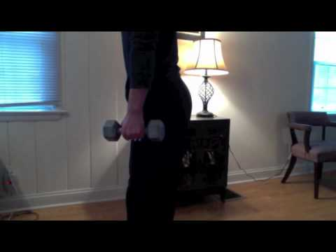 How To Get Ripped Legs Without A Gym (LABL)