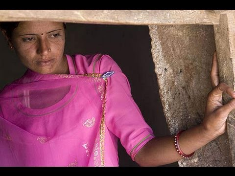 Defying the pressure to marry young in India