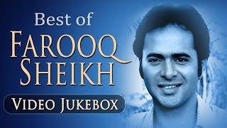 Best Of Farooq Sheikh Songs(HD) - Jukebox - Evergreen Classic Romantic Ghazal Songs
