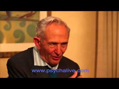 Dr. Peter Levine on child sexual abuse and relational trauma