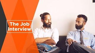 BYN : The Job Interview