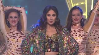 Madhuri Dixit and Kareena Kapoor Performances - Miss India 2018